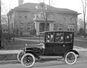 Model T Fordor