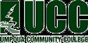 Post-High School Education Options at Umpqua Community College.