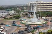 Town of Akure