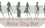Fontana Blow Dry Bar