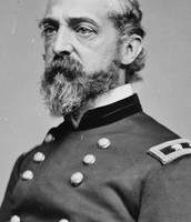 General Meade of the Union