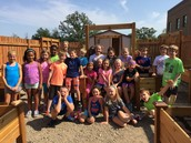 Mrs. Stufft's 4th Grade Class