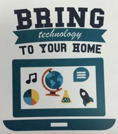 Bring Technology to Your Home