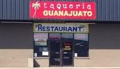 ¡Come to our Taqueria!