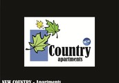 NEW COUNTRY APARTMENTS