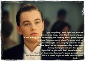 The Masquerader: Jack from Titanic