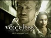 Voiceless Movie