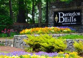 Barrington Hills Apartments ... Just waiting for YOU !