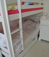 Bunk Beds, Mattress, Trundle
