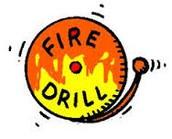 Fire Drill Adjustments