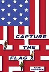 Book of the Week: Capture the Flag