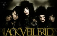 band black veil brides