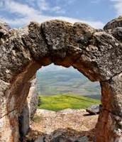 תצפית אל עמק הירדן