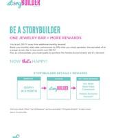 Storybuilder Rewards