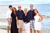 mrs. deyoung family