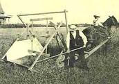 Farming Technology