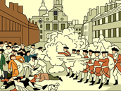 Summary of the causes of the American Revolution