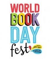World Book Day Token