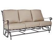 San Cristobal Glider Sofa Option