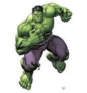 Hulk Express