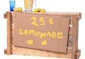 Maisha's Lemonade Stand