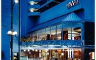 Hyatt Regency Vancouver