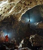 Haitian Caves