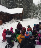 Nuestra aula al aire libre
