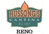 Thank you Hussong's Cantina for your support!!!