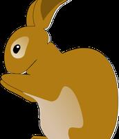 Cece the hare