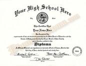 Graduate High School