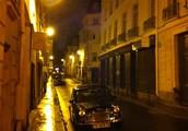 Rue Charlot newsletter