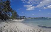 Montague Beach