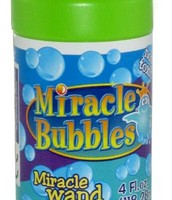 unknown 3: Miracle Bubbles