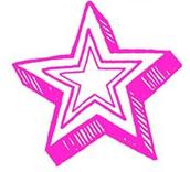 Conference Super Stars!