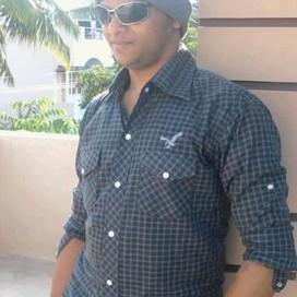 Ravi Prasad profile pic