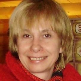 Galina Egorova profile pic