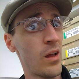 Ben Hamill profile pic