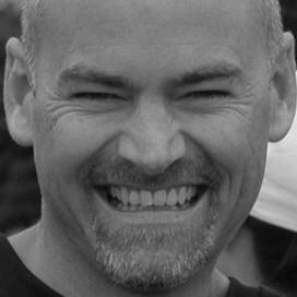 Dave Hyndman profile pic