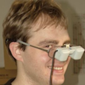 Kai Kunze profile pic