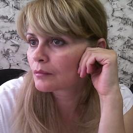 Надежда Жесткова profile pic