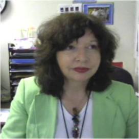 Cynthia Fordham profile pic