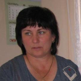 Nadeshda Sukhorukova profile pic