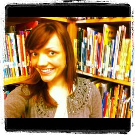 Natalie Sapkarov Harvey profile pic