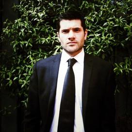 Matt Britland profile pic
