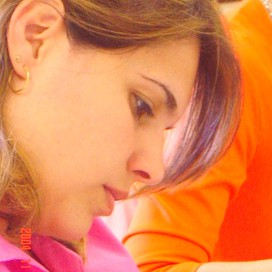 Paula Scarpa profile pic
