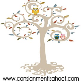 Consignment is a hoot! profile pic