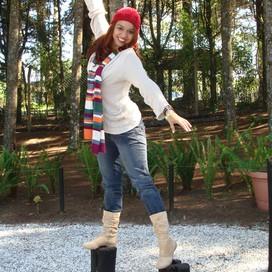 Andrea Nunes profile pic