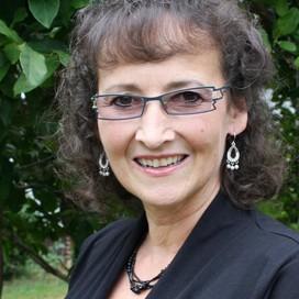 Margo Jantzi profile pic