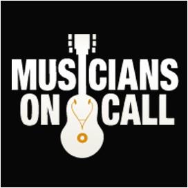 Musicians On Call Nashville
